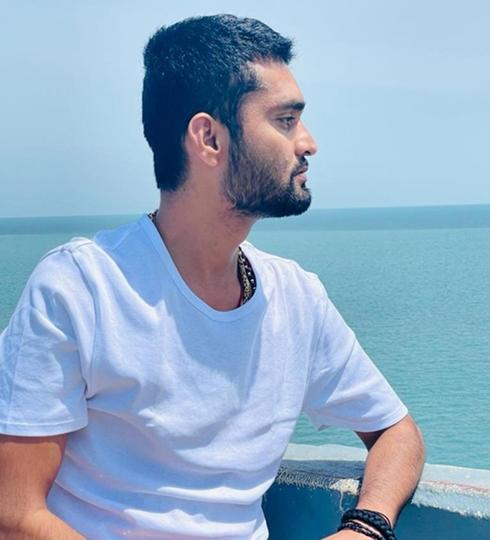 Bhojpuri's Dhanush Ajay Raj Ranjit Will Now Be Seen In Tamil Films Very Soon